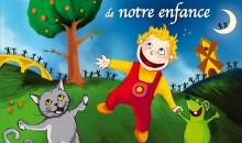 CD Les Belles chansons de notre enfance vol.1
