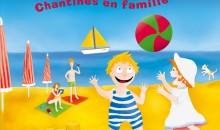 les ZiM's - CD Chantines en famille