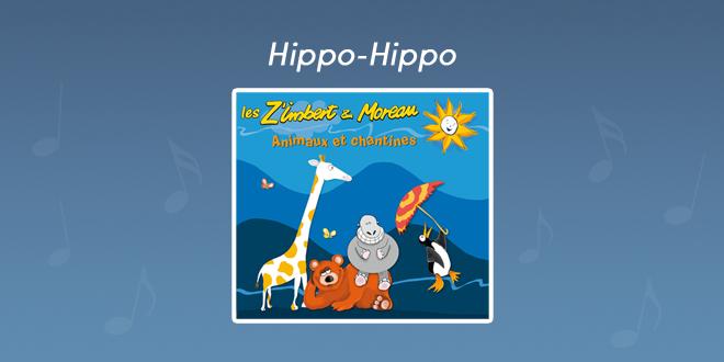 Hippo-hippo