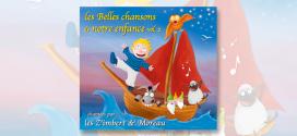 Les Belles chansons de notre enfance volume 2