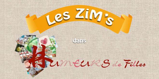 Les ZiM's dans Humeurs de filles