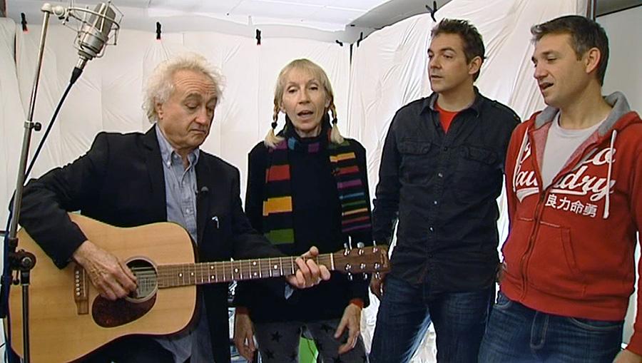 La Saga des ZiM's - François, Françoise, Jérémie et Corentin