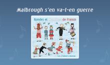 Malbrough s'en va-t-en guerre par Les Z'Imbert & Moreau
