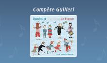 Compère Guilleri par Les Z'Imbert & Moreau