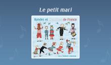 Le petit mari par Les Z'Imbert & Moreau