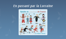 En passant par la Lorraine par Les Z'Imbert & Moreau
