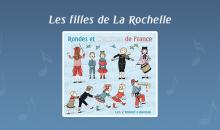Les filles de La Rochelle par Les Z'Imbert & Moreau