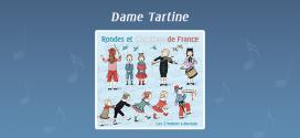 Dame Tartine par Les Z'Imbert & Moreau