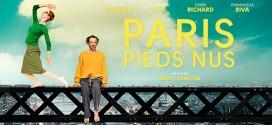 Paris pieds nus, une comédie réjouissante à voir en famille
